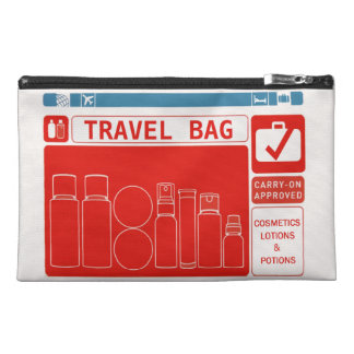 Travel Bag Travel Accessory Bags
