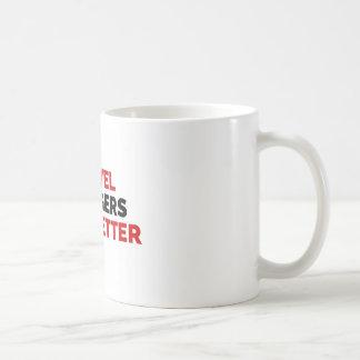 Travel Bloggers Do It Better Classic White Coffee Mug