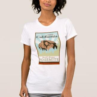 Travel California T Shirts