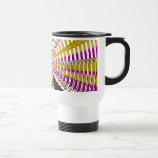 Travel Cheer Mug