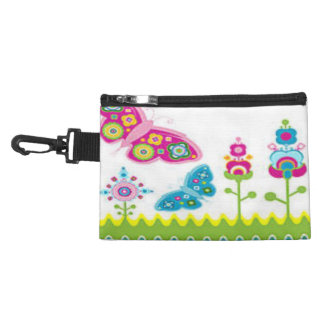 travel clip on bag add your own picture