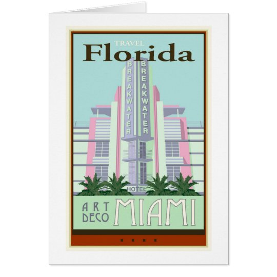Travel Florida Card