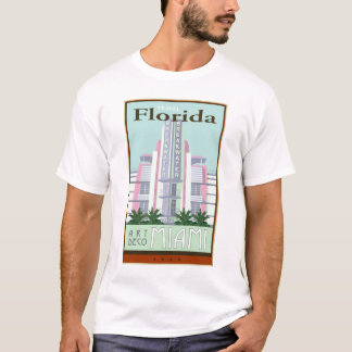 Travel Florida T-Shirt