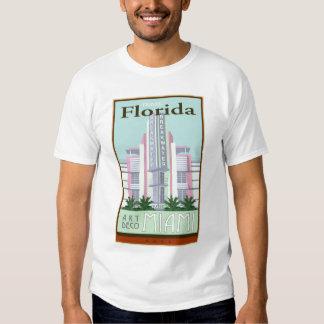Travel Florida Tee Shirt