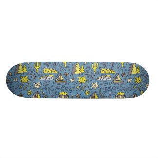 Travel Fun Skateboard