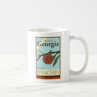 Travel Georgia Mug
