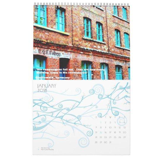 Travel Gravel Calendar