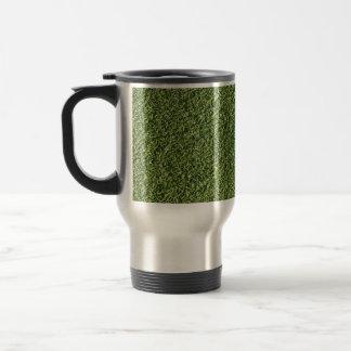 Travel Green Mug