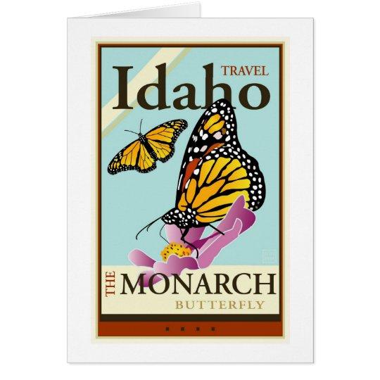 Travel Idaho Card