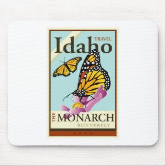 Travel Idaho Mouse Pad