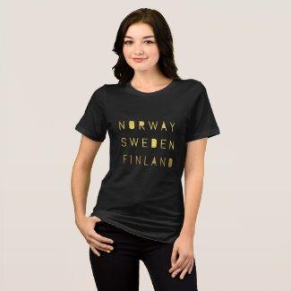Travel Inspiration Shirt