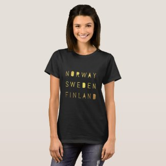 Travel Inspiration Shirt
