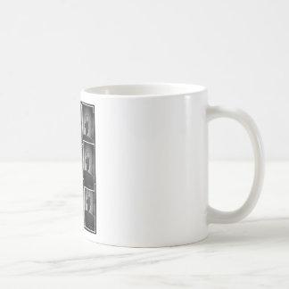 Travel insurance comparison quote. coffee mug