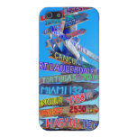 Travel is Everything iPhone 5 Cases