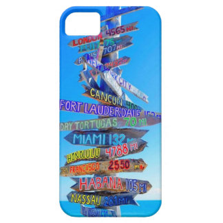 Travel is Everything iPhone SE/5/5s Case