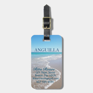 Travel Luggage Tag Collection