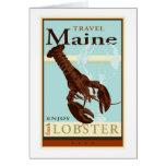 Travel Maine Cards