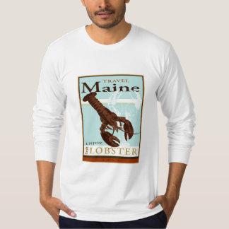 Travel Maine T-Shirt