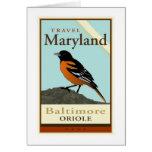 Travel Maryland Card