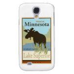 Travel Minnesota II Galaxy S4 Cases