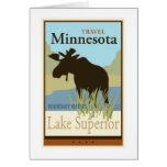 Travel Minnesota II Greeting Card
