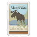 Travel Minnesota II iPad Mini Cases