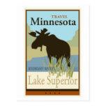 Travel Minnesota II Postcard