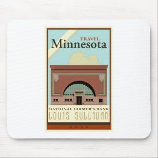 Travel Minnesota Mouse Pad