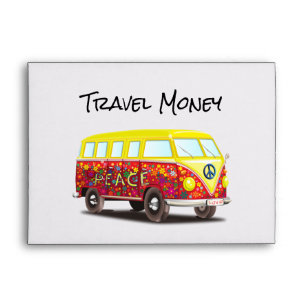 Money Envelopes Zazzle
