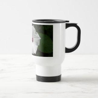 Travel Mug - Bigroot Morningglory