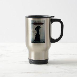 Travel Mug, Cover, Lady of Ashes Travel Mug
