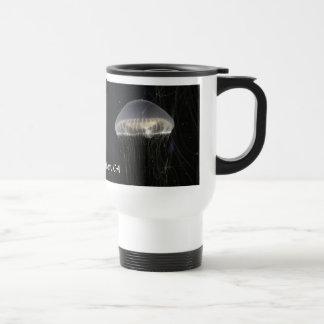 Travel Mug: Crystal Jelly Travel Mug
