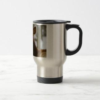 Travel Mug - Elk