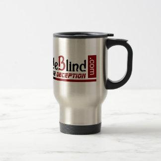 Travel Mug - EyesWideBlind.com