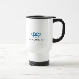 Travel Mug Fundraiser