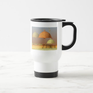 Travel Mug: Munchers4 Travel Mug