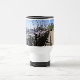 """Travel Mug     """"Ontario,Canada"""""""