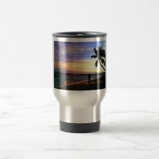 Travel Mugs, Bohol Island, Philippines Travel Mug