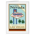 Travel Nevada Cards