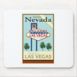 Travel Nevada Mouse Pad