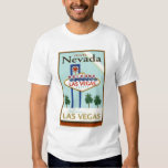 Travel Nevada Tee Shirt