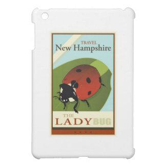 Travel New Hampshire iPad Mini Covers