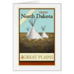 Travel North Dakota Cards