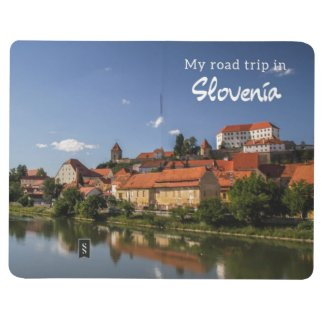 Travel Notebook for your Slovenia Road Trip
