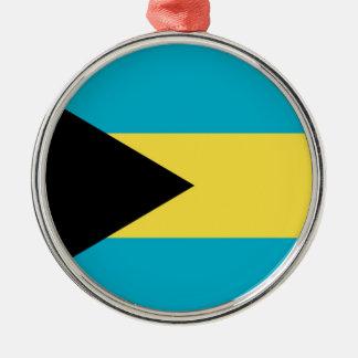 Travel Ornament - Bahamas