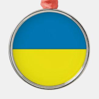 Travel Ornament - Ukraine
