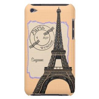 Travel Paris France casematecase