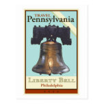 Travel Pennsylvania Postcards