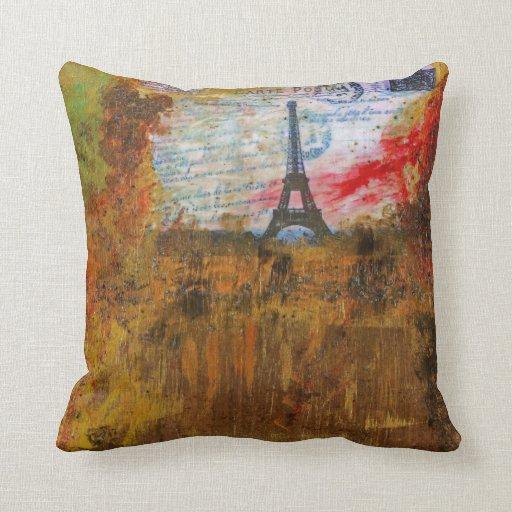 """""""Travel"""" pillow"""