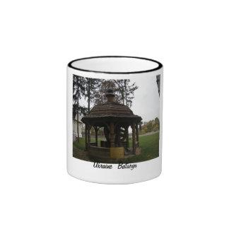 Travel Ringer Mug